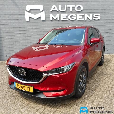 Mazda-CX-5