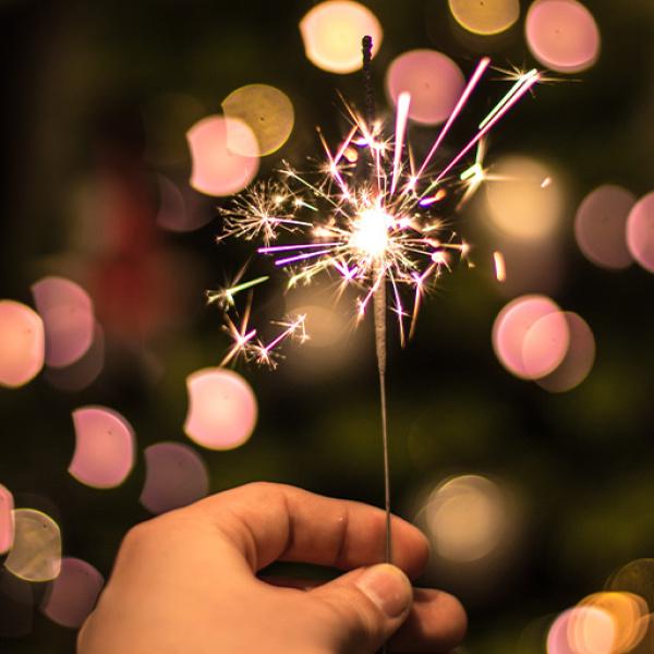 Fijne feestdagen en een geweldig 2020!